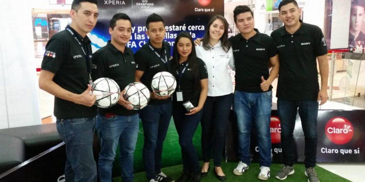 Estos guatemaltecos irán a ver la semifinal de la Champions League, en Madrid