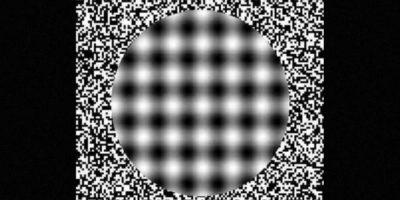 Aunque son nuestros ojos los que captan lo que vemos, quizá la mayor parte de nuestra visión se debe a nuestro cerebro. Foto:Tumblr