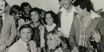 """La Chilindrina"" revela fotos inéditas de ""El Chavo del 8"""