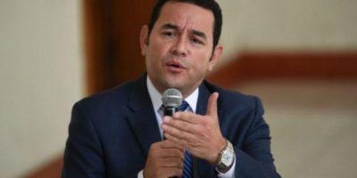 Tras muerte de niño guatemalteco, Presidente ofrece proteger soberanía en límites con Belice
