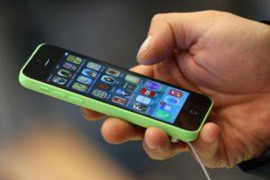 Empresas como Apple y Google también se opusieron a la norma. Foto:Getty Images