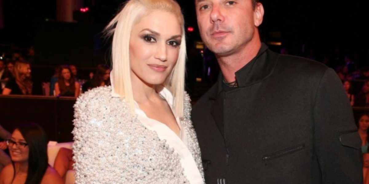 Gwen Stefani y Gavin Rossdale están oficialmente divorciados