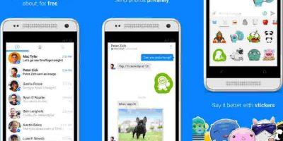 Facebook Messenger anuncia novedad sobre videollamadas