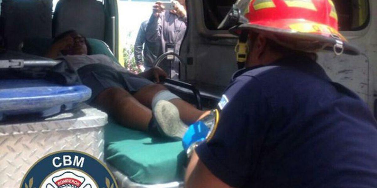 Fallece estudiante de 16 años en ataque armado en Canalitos