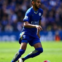 Leicester Foto: Getty Images