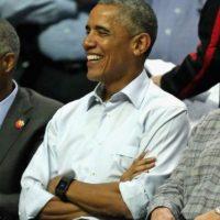 Barack Obama. Presidente de Estados Unidos. Foto:Getty Images