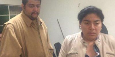 Padres de Edward Aldana denuncian en el MP al Liceo Javier