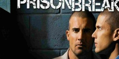 9.- Prison Break Foto: Fox