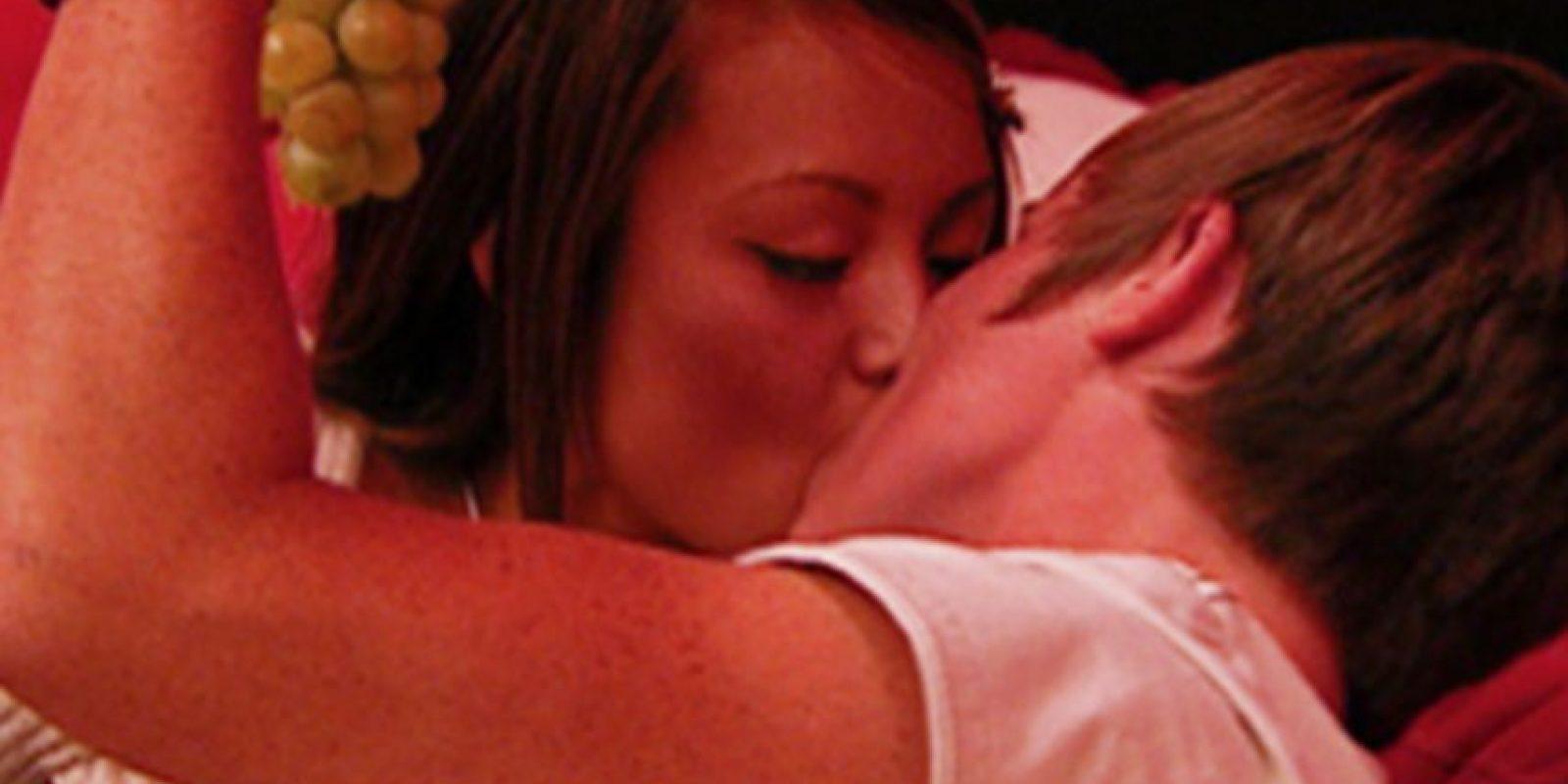 Donde ella revelaba que era bisexual y hombres y mujeres competían por su amor. Foto:vía VH1