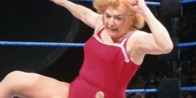 Mae Young Foto:WWE