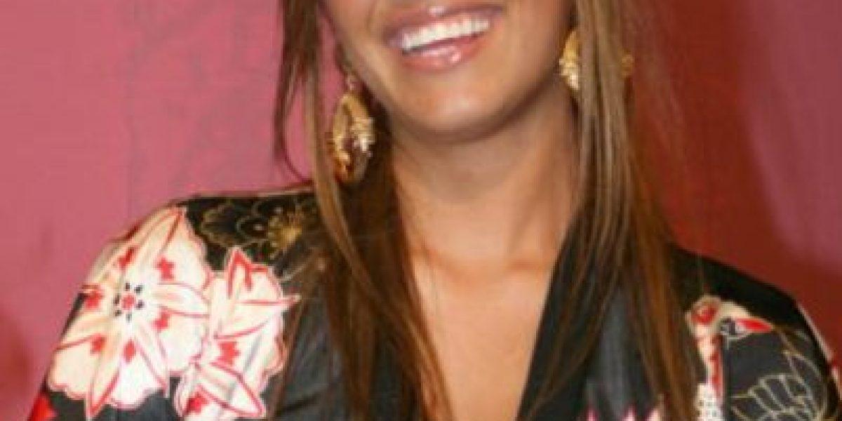 Fotos: Así se ve ahora Michelle Salas, la hija de Luis Miguel