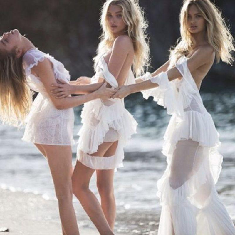Foto:Vogue España