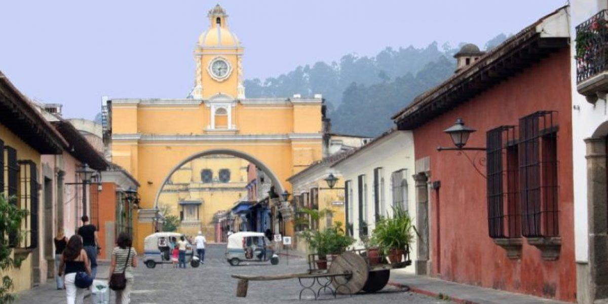 La Antigua Guatemala gana premio internacional por