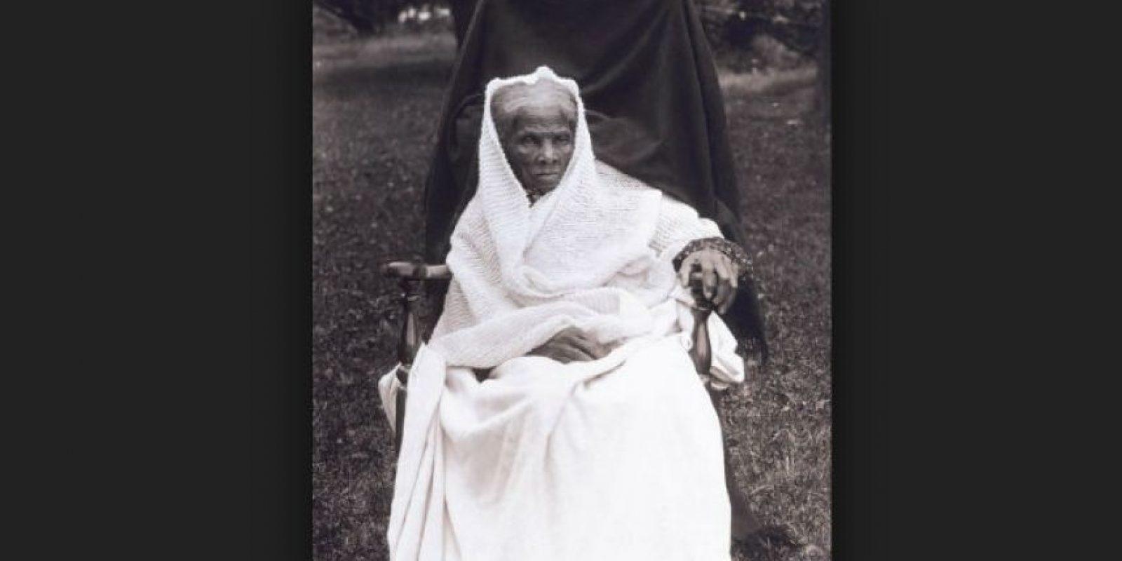 Luego de su lucha por la libertad se convirtió en una de las impulsoras del derecho de las mujeres a votar. Foto:biography.com
