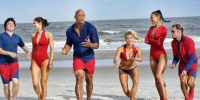"""Pamela Anderson se suma al elenco de """"Baywatch"""""""