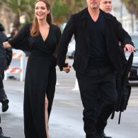 Brad Pitt Foto:Cortesía Palladium