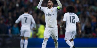 2. Real Madrid Foto: Getty Images