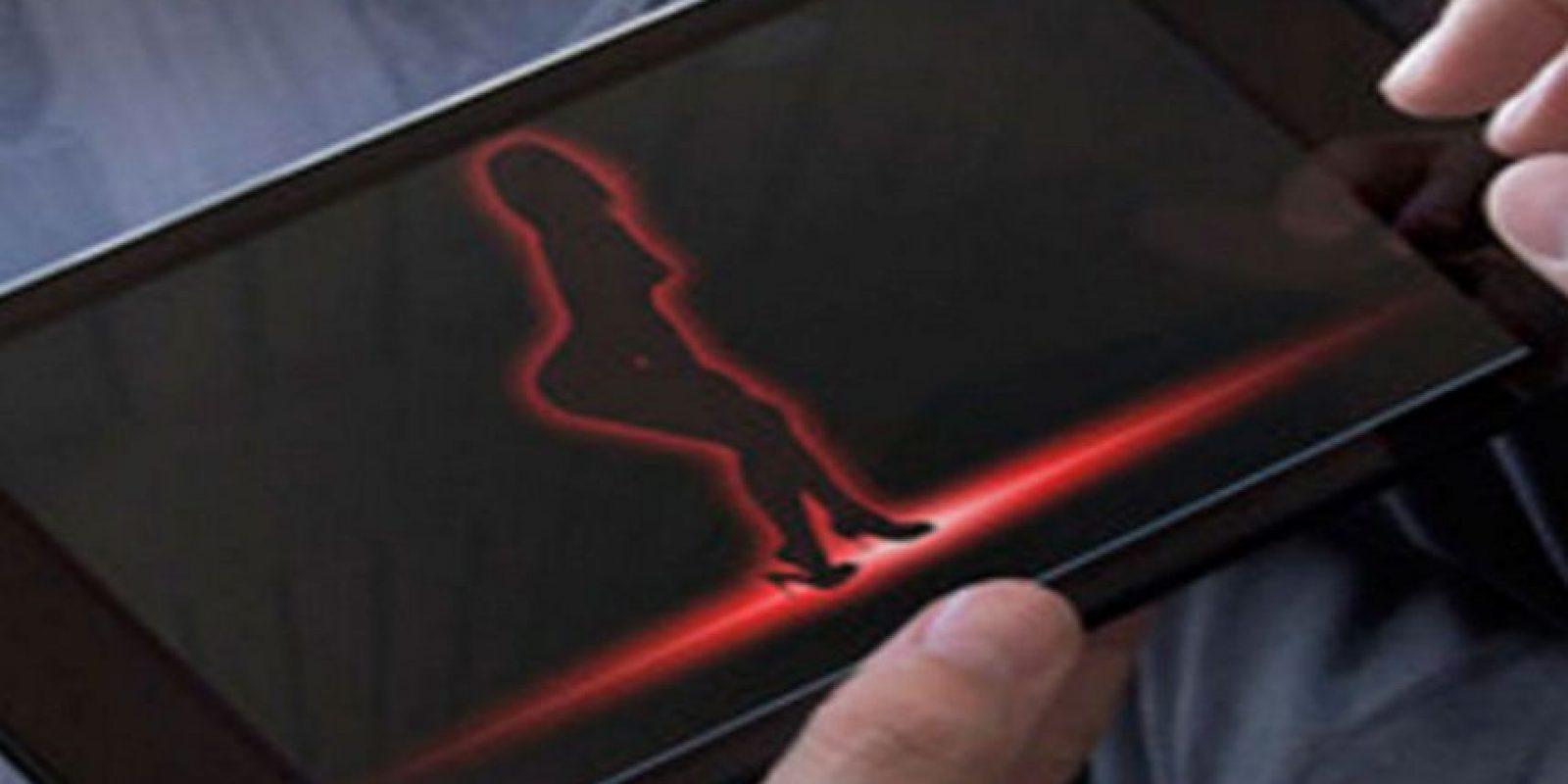 El celular define los gustos de los visitantes a sitios para adultos en Internet. Foto:Wikicommons