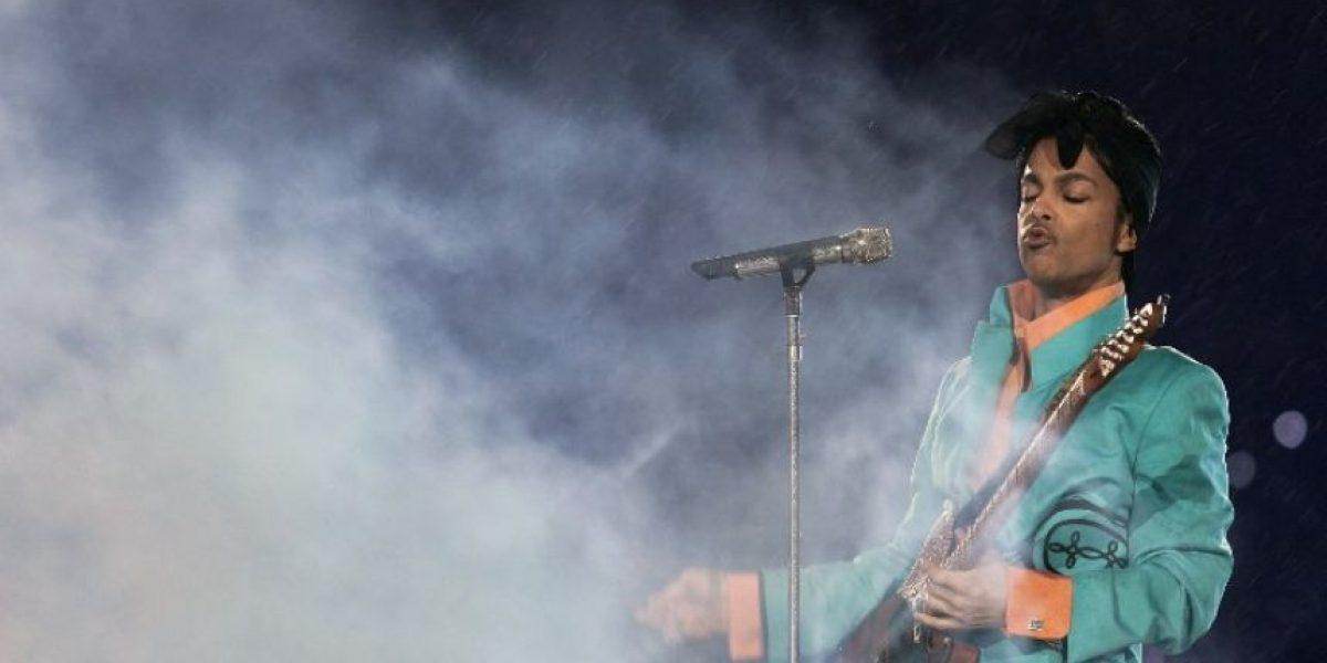¿No conocías a Prince? Las 10 fechas más importantes en su vida