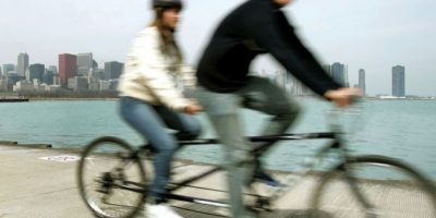 5. Es importante promover la salud del sistema nervioso realizando actividades físicas. Foto:Getty Images