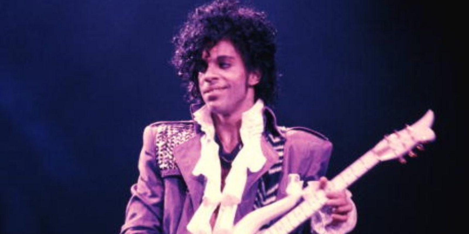 Lo encontraron muerto en su mansión. Foto:vía Getty Images