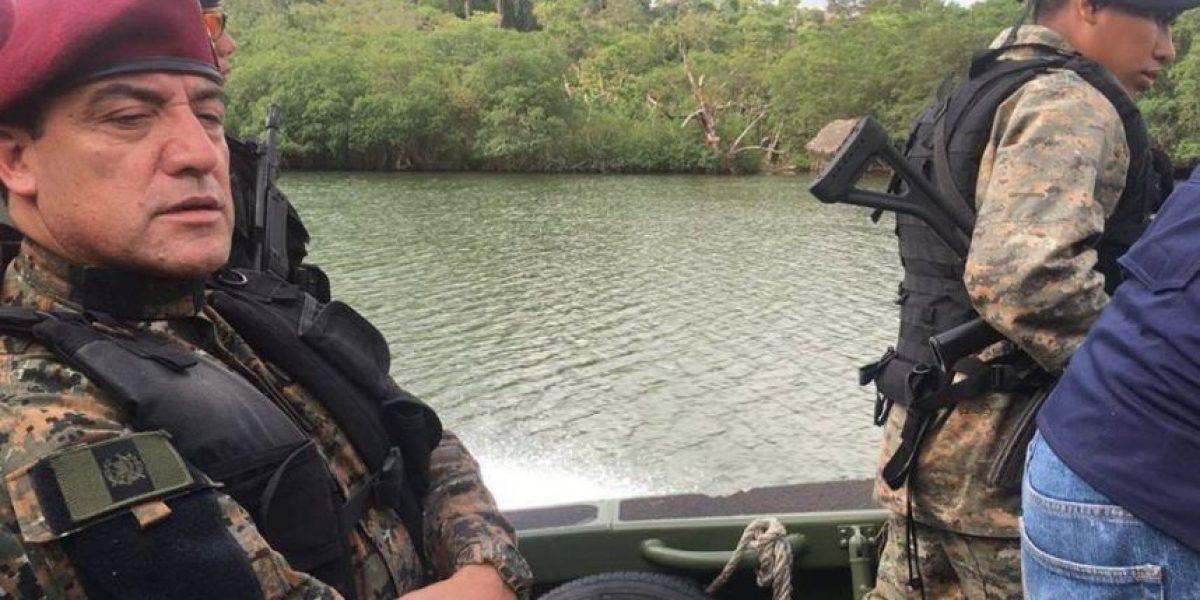 Envío de 3 mil efectivos del Ejército a límites con Belice es por prevención, dice ministro