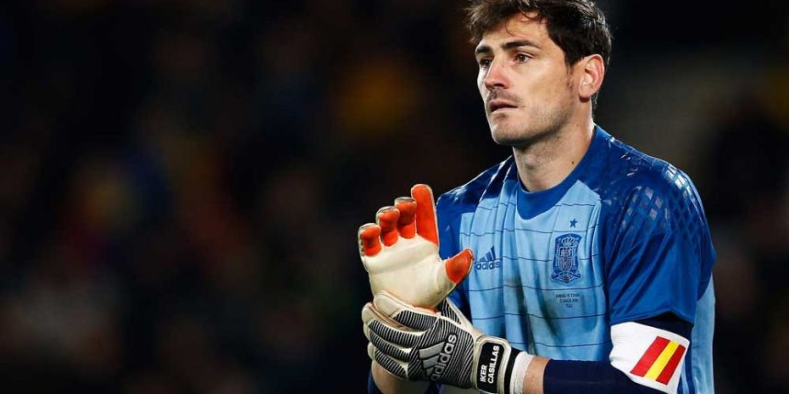 "Iker Casillas: ""El Alquimista"" de Pablo Coehlo Foto: Getty Images"