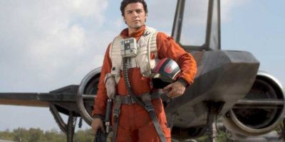 Y que Poe Dameron, Finn y demás miembros de la Resistencia, bajo las órdenes de Leia Organa, se enfrenten a la Primera Orden. Foto:Vía facebook.com/StarWars.LATAM