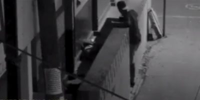 Capturan a hombre que abusaba sexualmente de indigentes en Palín