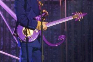 10 datos sorprendentes de Prince Foto: Getty Images