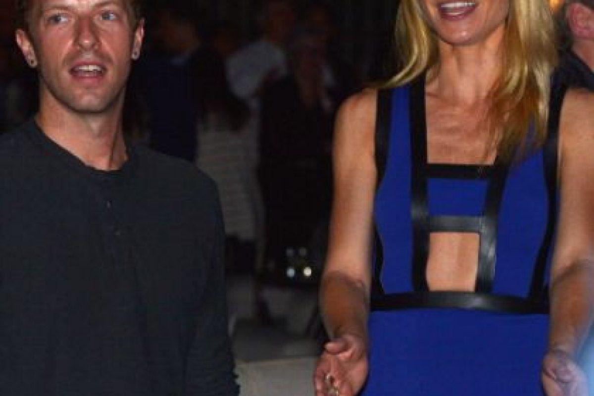 Así ha cambiado Gwyneth Paltrow con el paso de los años Foto:Getty Images
