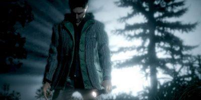 """Alan Wake ha sido aclamado por la crítica y es considerado como uno de los mejores juegos del género """"Thriller psicológico"""". Foto:Remedy Entertainment"""