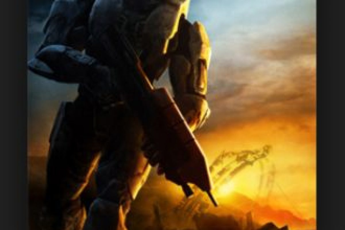 Halo 3 Foto:Bungie Studios