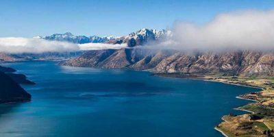 2. Nueva Zelanda (Oceanía) Foto:Vía instagram.com
