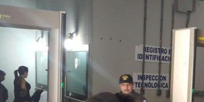 Modernizan controles en tres prisiones
