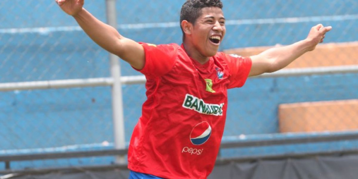 Resultado del partido Municipal vs. Suchitepéquez, jornada 20 del Torneo Clausura 2016