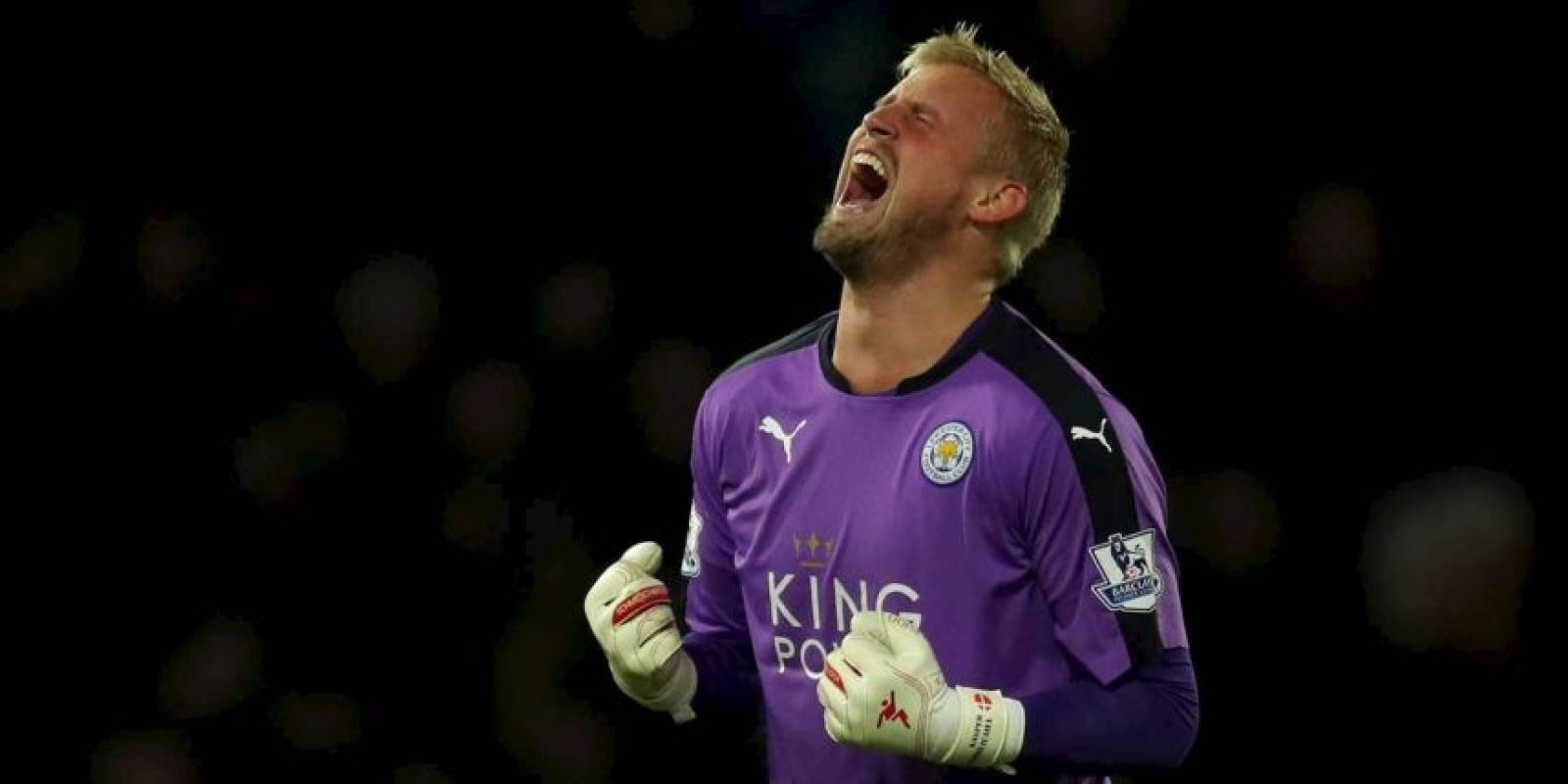 Kasper Schmeichel Foto: Getty Images