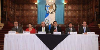 Presentarán reformas a la Constitución para el sector de Justicia
