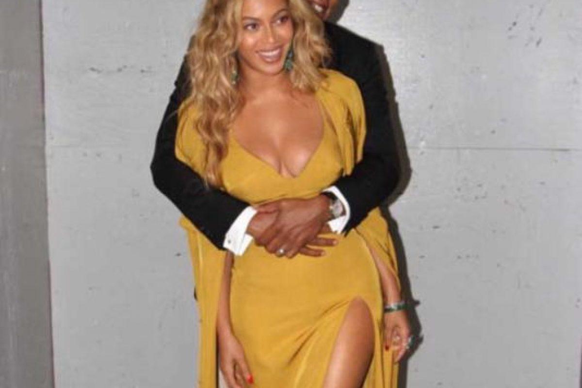 Y hasta ahora conforman una de las parejas más sólidas de la farándula. Foto:Getty Images