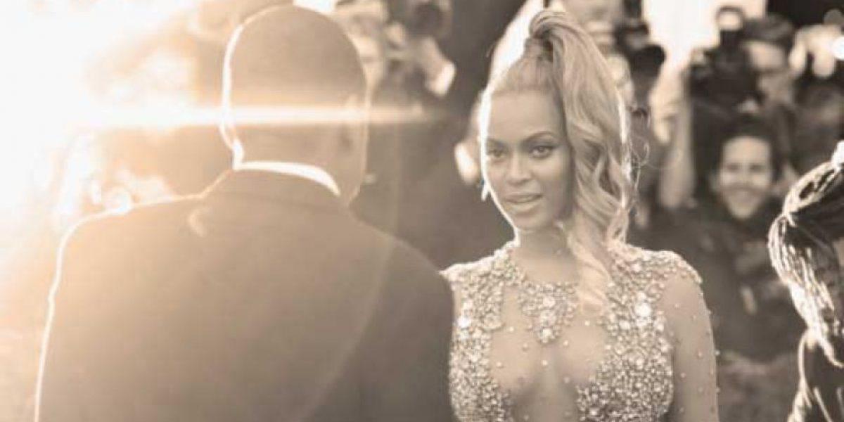 Ella es la mujer con la que Jay Z habría engañado a Beyoncé