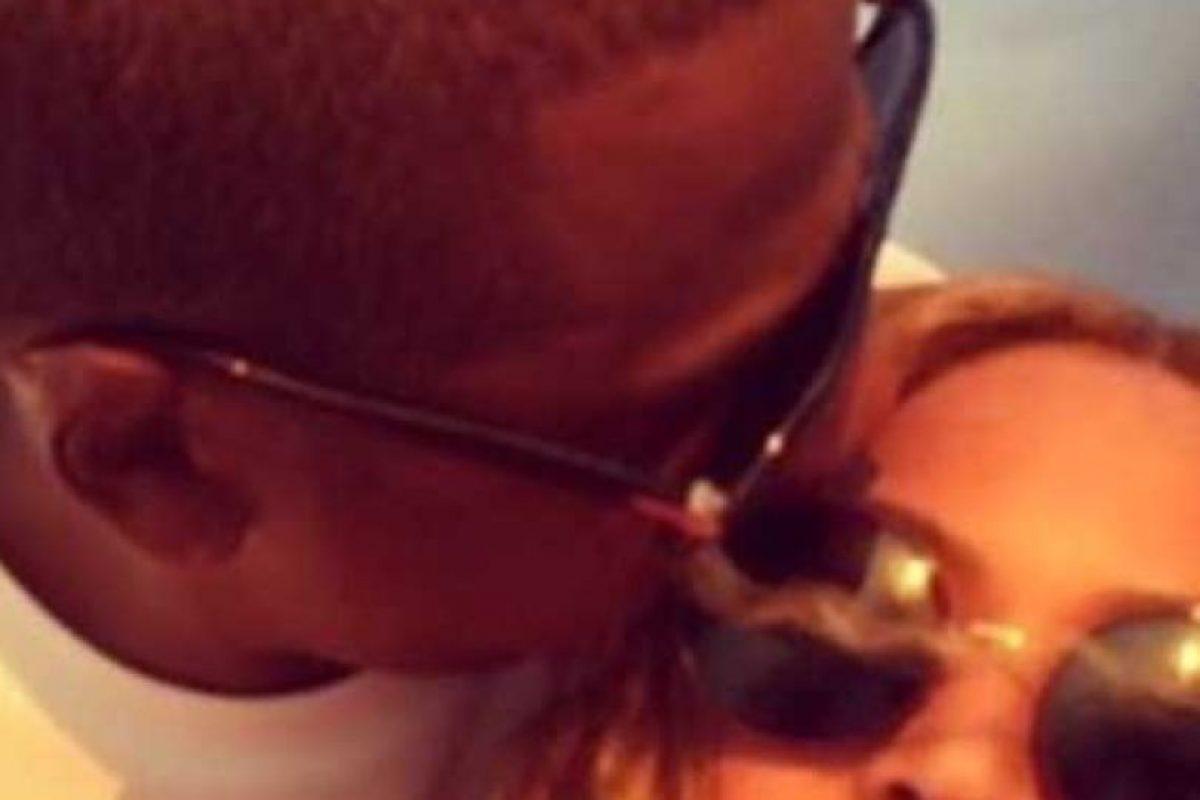 Pero los rumores sobre una relación comenzaron a surgir con el tiempo. Foto:vía instagram.com/beyonce