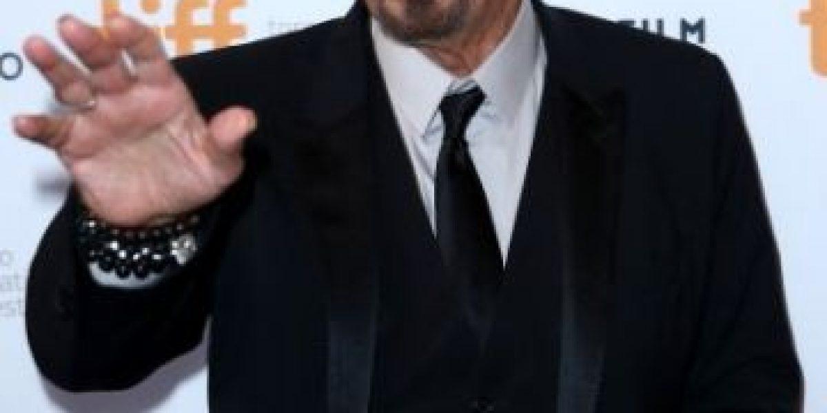 Al Pacino cumple 76 años: Sus personajes más icónicos