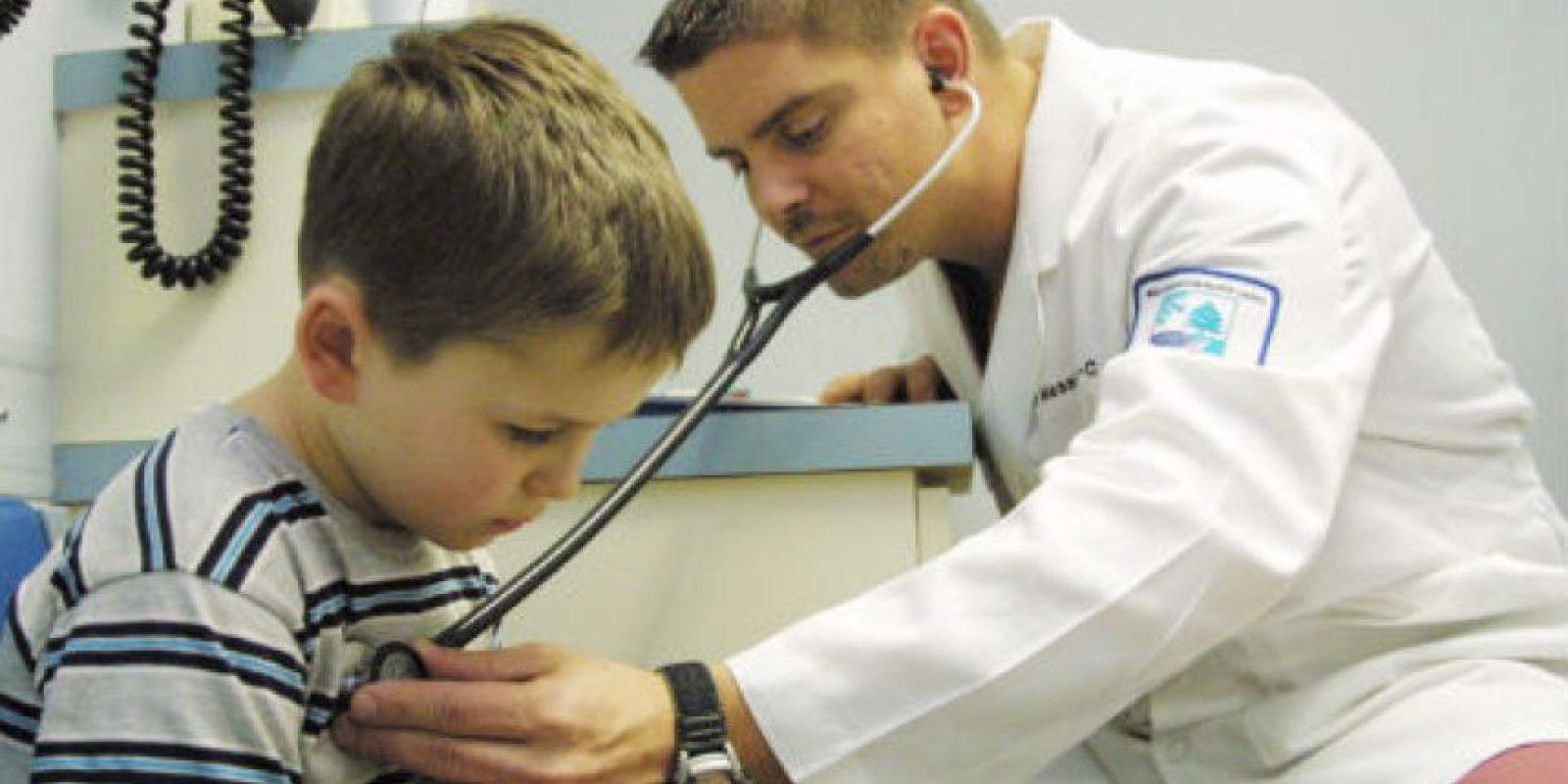Sin embargo, en Estados Unidos, donde nació Tristan Jacobson, se requiere más de un año para un procedimiento de este tipo, según información de AdoptUSkids. Foto:Getty Images