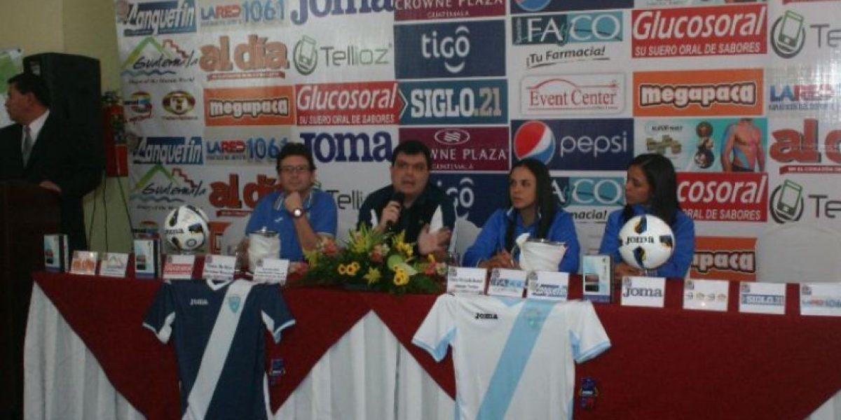 Jugadoras de Futsal preocupadas por inicio de la liga