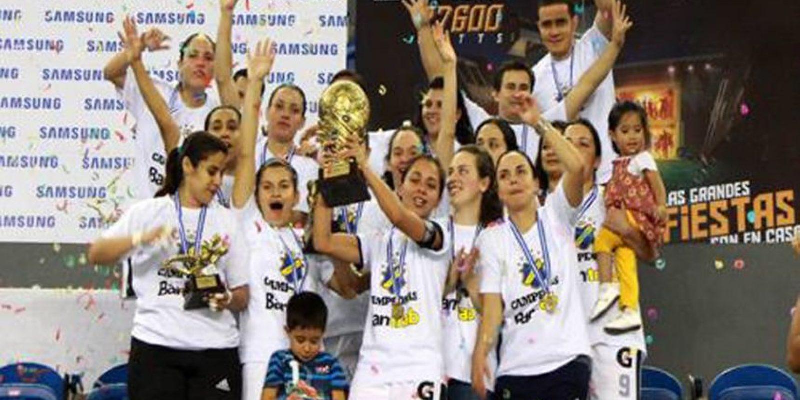 Foto:Facebook/liga.guatemala