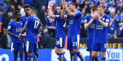 ¿Qué necesita el Leicester City para ganar la Premier League?