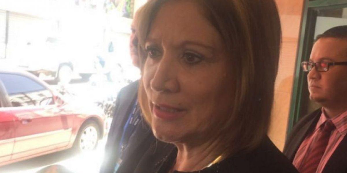 PGN denuncia al Gabinete de Gobierno de Otto Pérez Molina por el caso TCQ