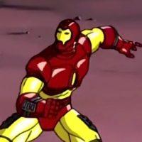 "1994: ""Spiderman: The Animated Series"" (serie de TV) Foto:Marvel Comics"