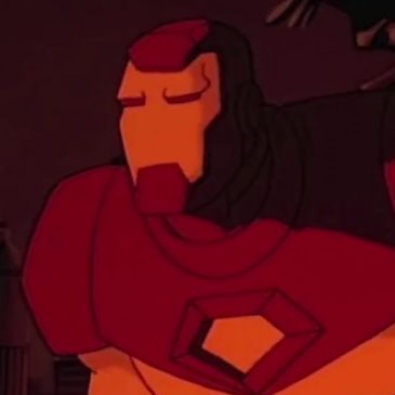 "1996: ""The Incredible Hulk"" (serie de TV) Foto:Marvel Comics"