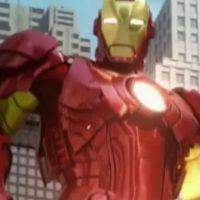 """2007: """"Iron Man Advertorials"""" (serie de TV) Foto:Marvel Comics"""